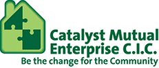Catalyst Mutual Enterprise C.I.C Logo