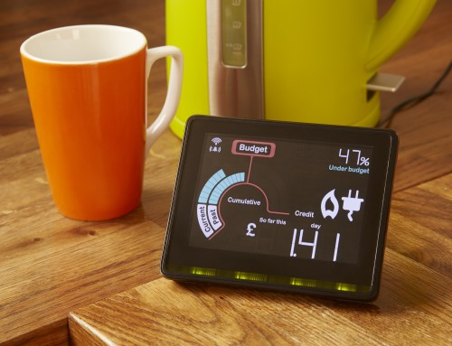 Spreading the word about smart meters: Catalyst Mutual CIC awarded Smart Energy GB in Communities grant